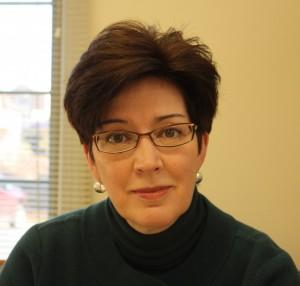 Ann Haslam Mason