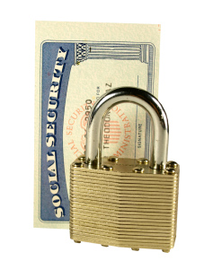 Protect Your Social Security Check From Creditors