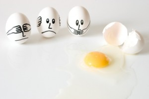 Murdered IRA egg