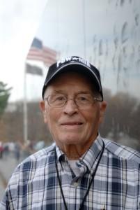 Old POW - Veteran