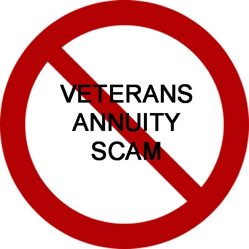 Veterans Scam Alert: Happening At An Assisted Living Facility Near You!