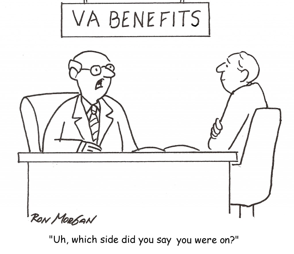 Big Changes for VA Benefits