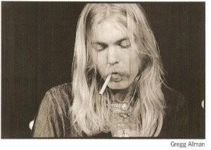 Greg Allman 1977
